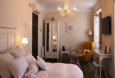 Apartamento La Ignacia - Belmonte, Cuenca