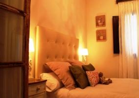 Apartamento La Tomasa