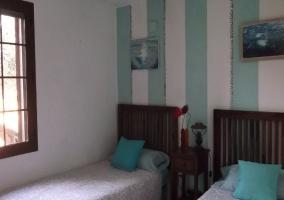 Segundo dormitorio doble