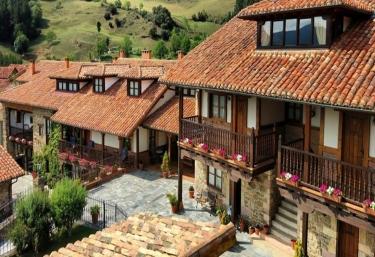 Apartamento 8 La Hacienda de María - Torices, Cantabria