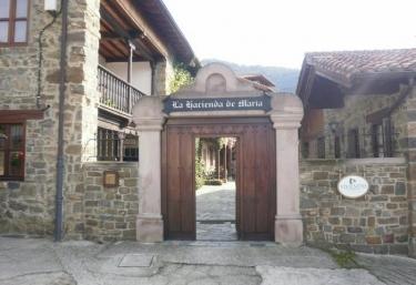 Apartamento 9 La Hacienda de María - Torices, Cantabria