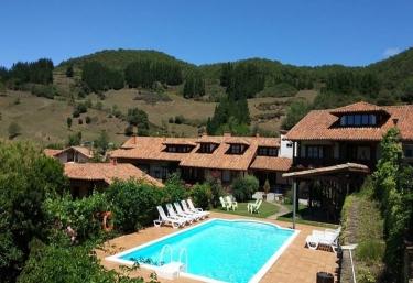 Apartamento 10 La Hacienda de María - Torices, Cantabria