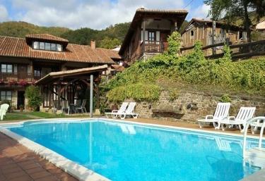 10 La Hacienda de María - Torices, Cantabria