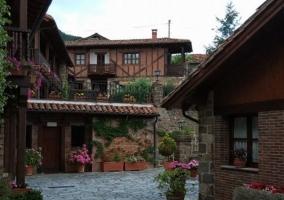 Apartamento 11 La Hacienda de María