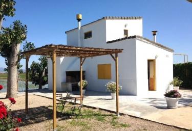 Casa Gali - Sant Jaume D'enveja, Tarragona