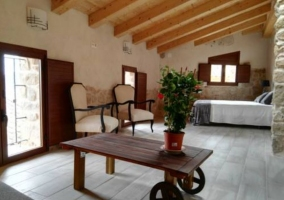Casa Rural Santana - Horta De Sant Joan, Tarragona