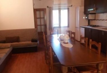 La Casa Nueva - Benizar, Murcia
