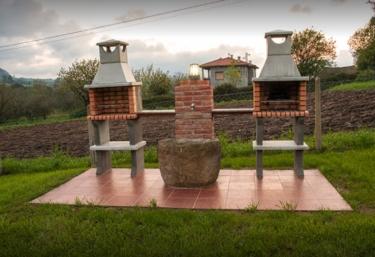 El Llagar - Selorio, Asturias