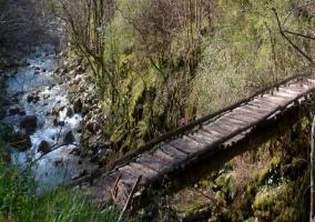 Puente de Sota del Canadu