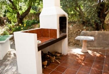 Casa Peralta - Pozo Alcon, Jaén
