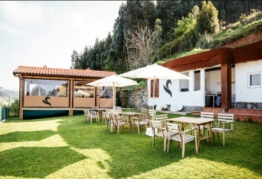 Rural Surf House - Naveces, Asturias
