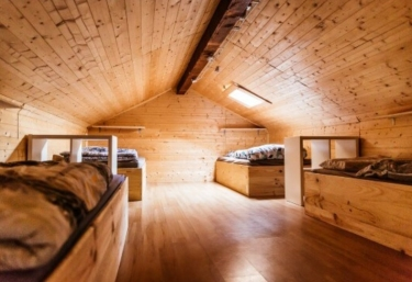 Wood Surf House - Naveces, Asturias