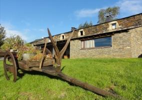 La Casona de Ambrosio - Villanueva De Oscos, Asturias