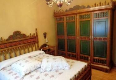 Apartamentos Casa Geli - Cangas De Onis, Asturias