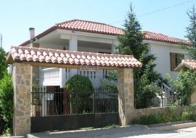 Casa Noguericas III
