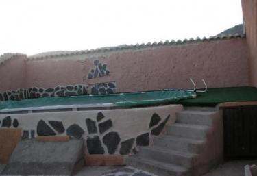 Cortijo El Tartamudo - Archivel, Murcia