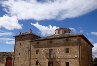 La Casona de Pitillas - Pitillas, Navarra