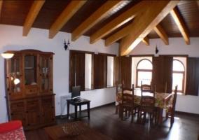 Casa de los Fernández Rajó I