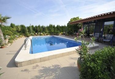 La Bonavista - Miravet, Tarragona