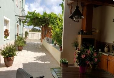 Casa Bal.leso - Deltebre, Tarragona