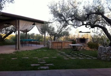 Can Guasch  - L' Aldea, Tarragona