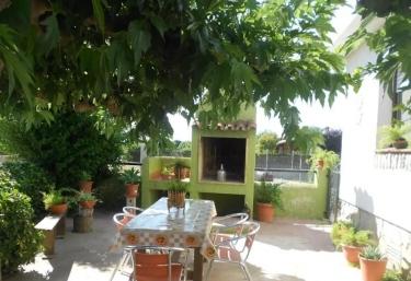 Casa Vorariu - Deltebre, Tarragona