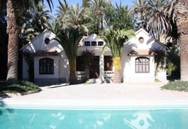 Casa de Las Rejas - Archena, Murcia