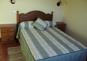 Apartamentos Rurales Monteagudo