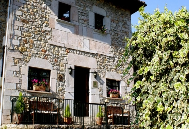 La Casa Verde - Cayarga, Asturias