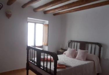 Casa Villa Llarga - Godall, Tarragona
