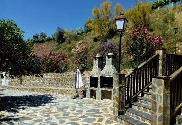 Casa Alta - Laroles, Granada