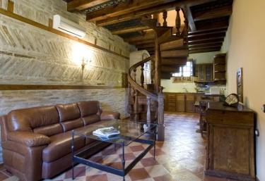 Casa Jardín - Sangarren, Huesca