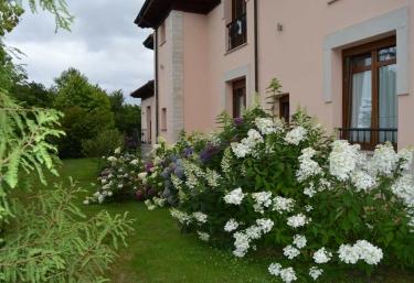 Hotel Rural Arpa de Hierba - Llanes, Asturias