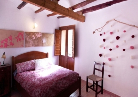 Casa Rural Cal Baté