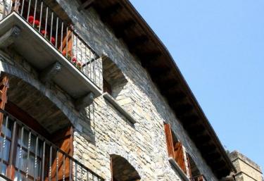 Apartamento El Pozo 1 - Ainsa, Huesca