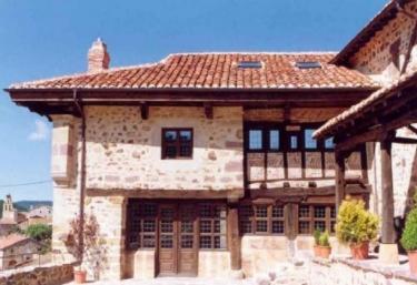 Casa Castillería - Cervera De Pisuerga, Palencia