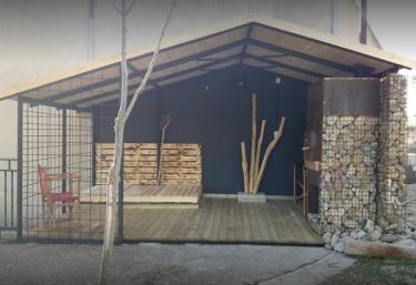 Casa Arragüeta - Murillo El Fruto, Navarra