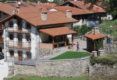 Casa Rural Iturburu - Lecumberri/lekunberri, Navarra