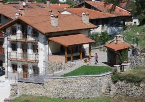 Casa Rural Iturburu
