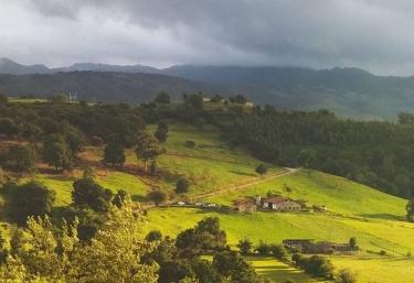 Primorías - Llanes 4 - La Pereda (Llanes), Asturias
