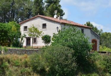 Mas Neri - El Catllar, Tarragona