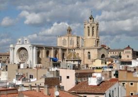 Vista de Tarragona