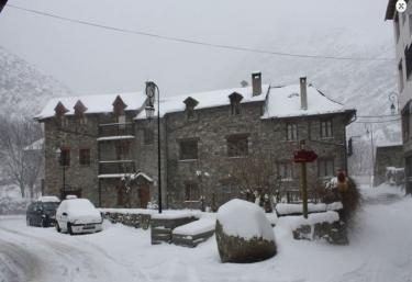 Casa Ferro - Erill La Vall, Lleida