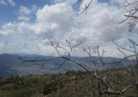 Vistas de los alrededores