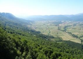 Valle de Ergoyena