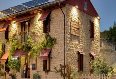 Hostal Rural Txapi-Txuri - Murillo El Fruto, Navarra