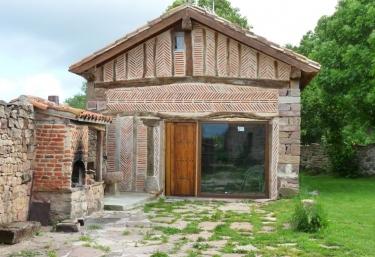 Valrural Mirador del Alba - Brañosera, Palencia