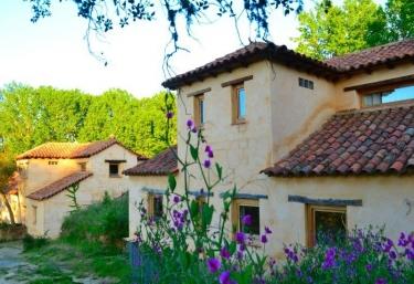 Casas Rurales Camino del Castaño - Galaroza, Huelva
