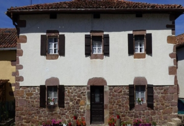 Barazabal - Errazu/erratzu, Navarra