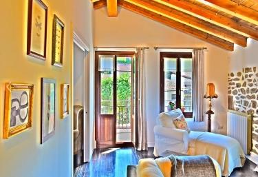 Apartamentos Rurales Batxillerenea - Santesteban/doneztebe, Navarra